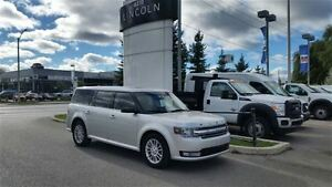 2014 Ford Flex SEL - AWD **PANORAMIC ROOF**