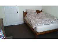 Double bedroom in sociable house