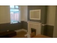 Two double rooms to rent in Fantastic cute Terraced Fenton