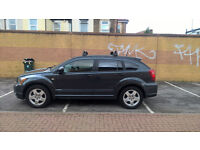 DODGE CALIBER SXT 2.0 PETROL, AUTOMATIC GEARBOX, PERFECTLY MAINTAINED