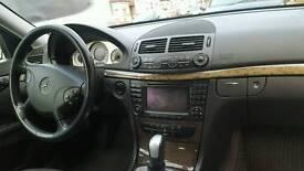 LHD Mercedes
