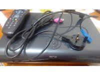 Sky+ HD 1TB Box Amstrad DRX895 PVR6 - 3D