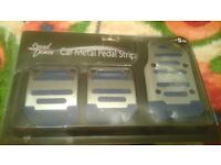 for sale car metal pedal strips