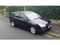 2006 / 06 PLATE Ford Focus 1.8 TDCi DPF Sport 5dr 57K MILES FROM NEW ONE FORMER KEEPER