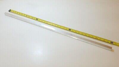 6061 Aluminum Square Bar 34 Square X 36 Long Solid Stock T6511