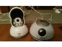 Tomy digital baby monitor