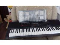 BRAND NEW Elecric Keyboard