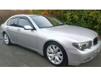 Bmw 7 serice E65 03 plate for sale
