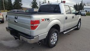 2013 Ford F-150 XTR 4X4 | One Owner | Tow Pkg Kitchener / Waterloo Kitchener Area image 4