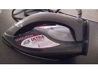 Philips PerfectCare Xpress Steam Iron