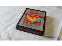 Atari Games Joblot/Bundle
