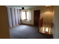 2 bedroom flat in quiet residential area of Smithton Culloden