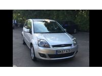 Ford Fiesta Auto low millage