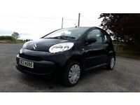 *!*ONLY GROUP 3 INSURANCE*!* 2007 Citroen C1 1.0 Rhythm **FULL YEARS MOT** **FULL SERVICE HISTORY**