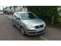 one owner ,clean car , will come with 12 months new MOT