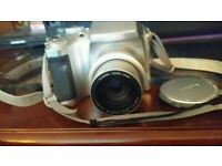 BARGAIN Fine pix digital camera lcd screen £14.00
