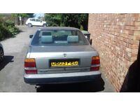 1986 Lancia Thema Auto V6
