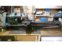 Myford ml2 lathe in very good working order.