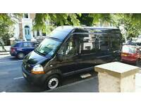 VikingVans - The complete Man and Van Service