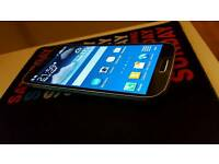 Samsung Galaxy S4 unlocked. Cheap for quick sale