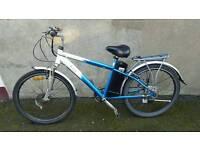 Kenbay Electric bike