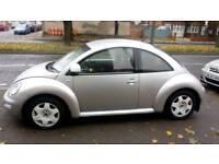 Vw beetle 2l petrol