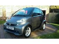 Smart Fortwo Cabriolet / Smart car