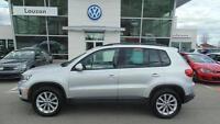 2013 Volkswagen TIGUAN comfortline 4motion+toit pano+
