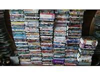 DVD joblot Approx 400 plus Boxsets