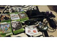 Xbox 360 & accessories