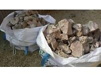 Clean rubble for gateways - collect from Wells