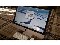 "2011 Apple Imac 27"" i5 QUAD CORE 3.1GHz CPU 1TB, 8GB ram, Logic, Final Cut, M-Office. Computer"