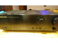Marantz PM-66SE Integrated Amplifier