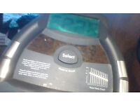 Old exercise bike FREE. Collection only