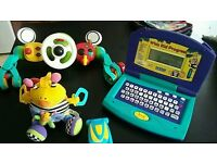 Early Learning toy bundle