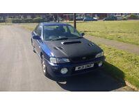 Subaru Impreza 2.0 Sport non-turbo, low mileage