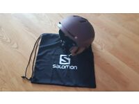 Salomon Quest Ski Helmet