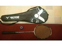 Victor Meteor X-70 Badminton Racket