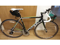 FELT F95 road bike - 54cm - almost brand new