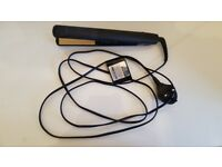 GHD STRAIGHTNERS. Model IV. £50