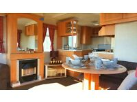 Cheapest Holiday Homes In Scotland At The 12 Month Season Sandylands