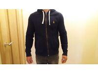 Full wardrobe of mens clothes 32/34 pants jeans shorts tshirts vests belts jumbers zip hoody