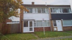 Tuffley - 3 bedroomed house to let.