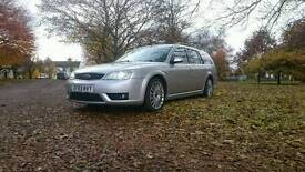 2003 Ford Mondeo ST220 Estate possible Swap.