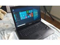 """ASUS G750JW 17.3"""" - Windows 10 Pro i7 4700HQ / Nvidia GTX765M / 24GB RAM / Intel SSD. Back to School"""