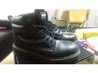 Arco 657 Safety Boot