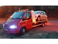 ford transit 190 lwb recovery excellent little truck dec MOT