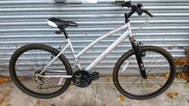 Ladies Reebok Bicycle For Sale in Great Riding Order
