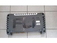 FLI - Loaded 400S 2 Channel 400W Car Audio Amplifier
