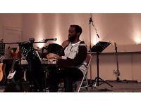 Skilled Piano, Bass & Saxophone Tutor